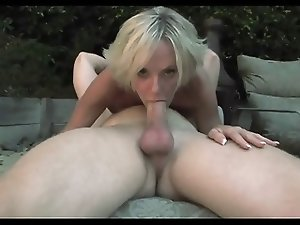 Young Boy Fuck Mature Neighbors.