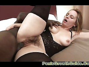 Hot Magda Screwed Her Hairy Pussy2