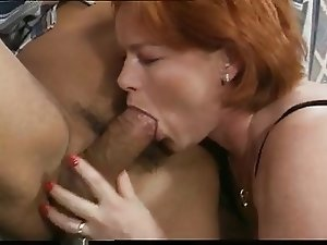 GERMAN KIRA RED & CO #2 - COMPLETE FILM -B$R