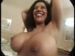 Bogas - Huge Latina Mom